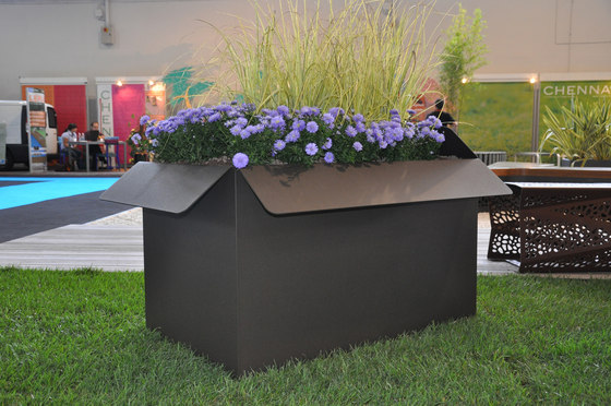Planter Box by LAB23