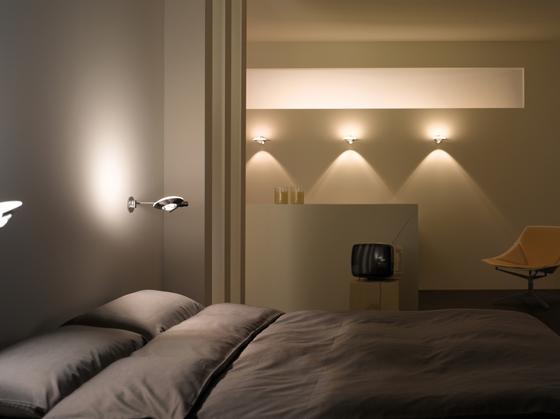 Puro letto di occhio prodotto - Lampade da lettura a letto ...
