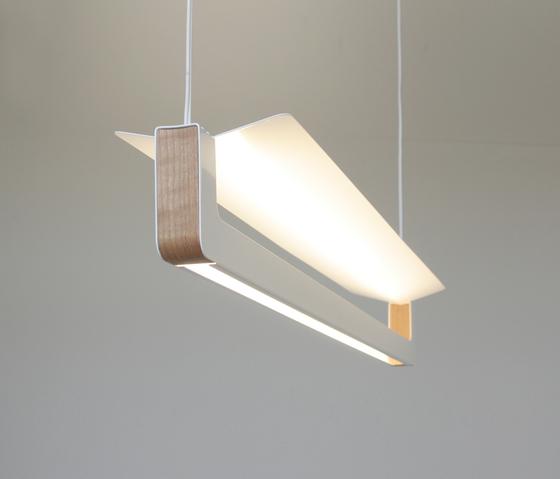 Mida Pendant lamp by Formfjord