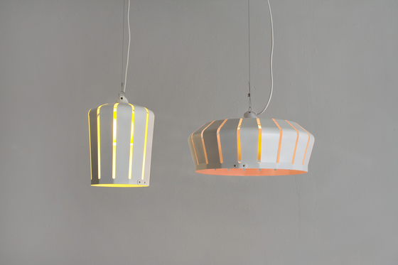 Crown Pendant lamp di Formfjord