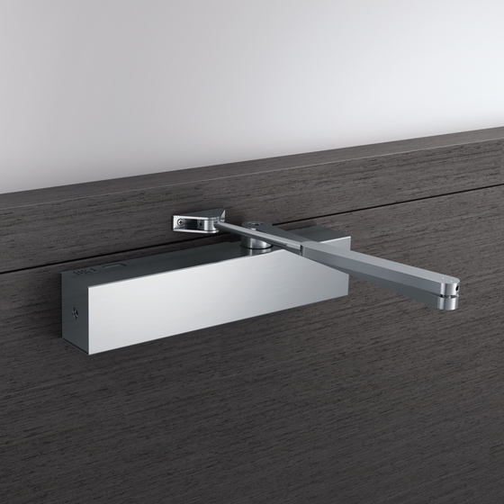 Teherani Lever Handle by FSB
