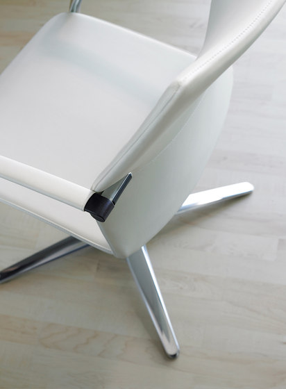 Ciello office swivel chair by Klöber