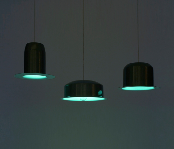 LINGOR pendant light by Authentics
