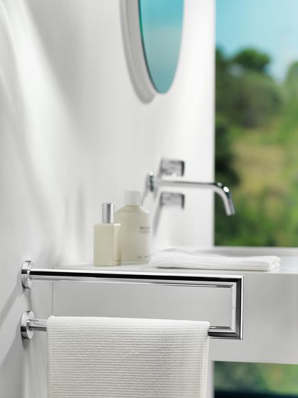 Accesorios De Baño Toalleros:Kubic Cool