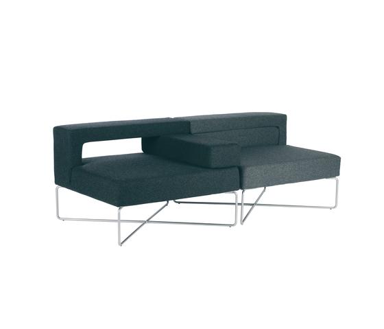 Side Lounge de VANGE