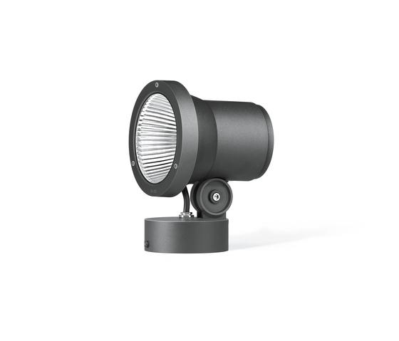 Compact Floodlight 7681 de BEGA