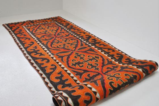 Burkut by karpet