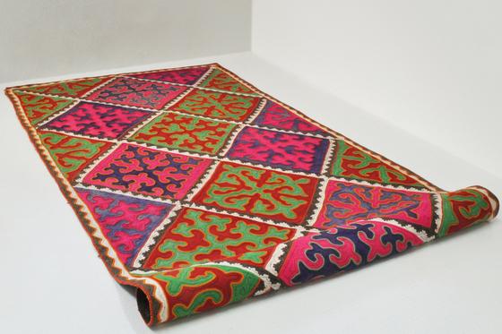Barskoon by karpet