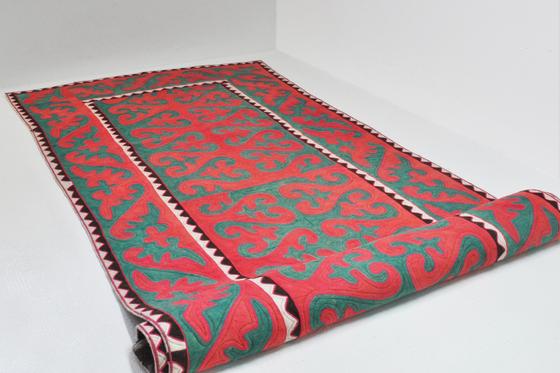 Berkutchi by karpet