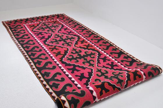 Dshigit by karpet