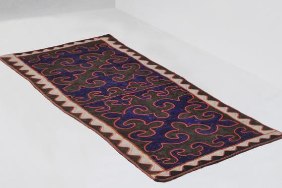 Apa by karpet