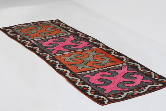Bala by karpet