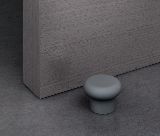 Door Stopper Aluminium by FSB