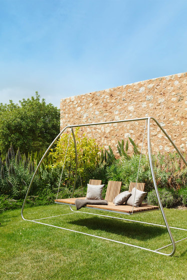 Home Collection Relax | Hanging Sun Lounger de Viteo