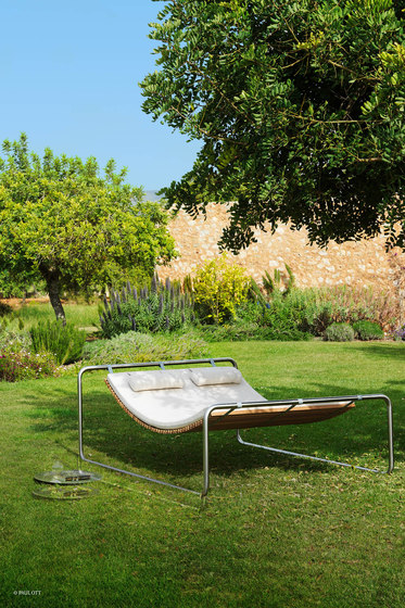 Home Collection Relax | Sunlounger di Viteo