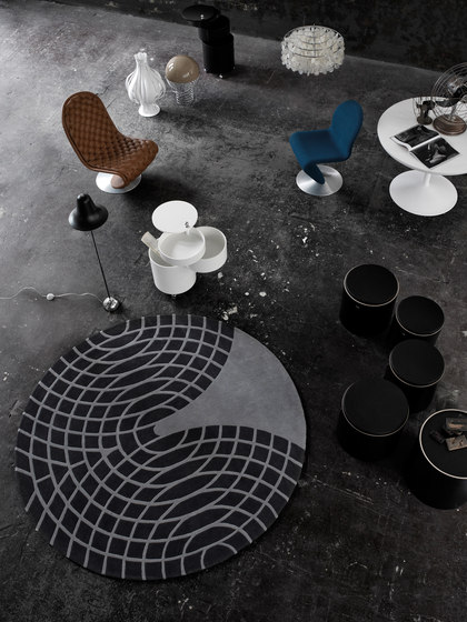 Panton | Table by Verpan