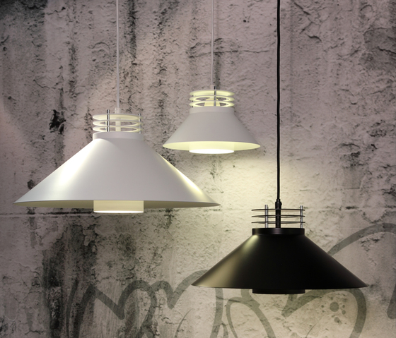Basic | Pendant de Cph Lighting
