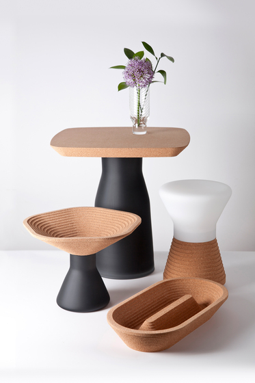Plug Side Table von PCM Design