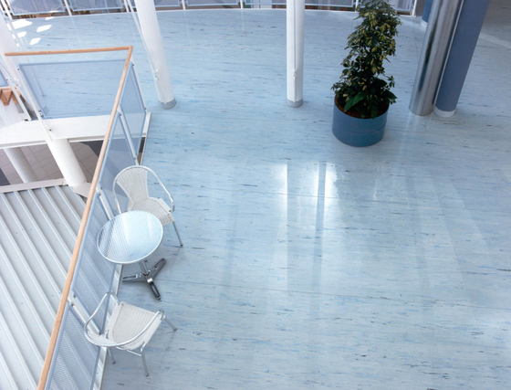 Artigo Multifloor I ND-NAT M 37 di objectflor