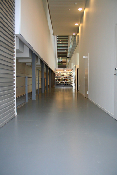 Artigo Multifloor I ND-UNI U 110 by objectflor