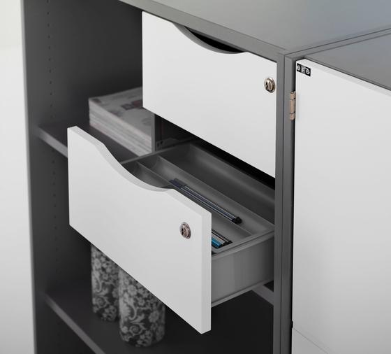 EFG Storage by EFG