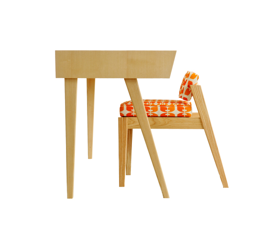 Beacon Desk Chair de Bark
