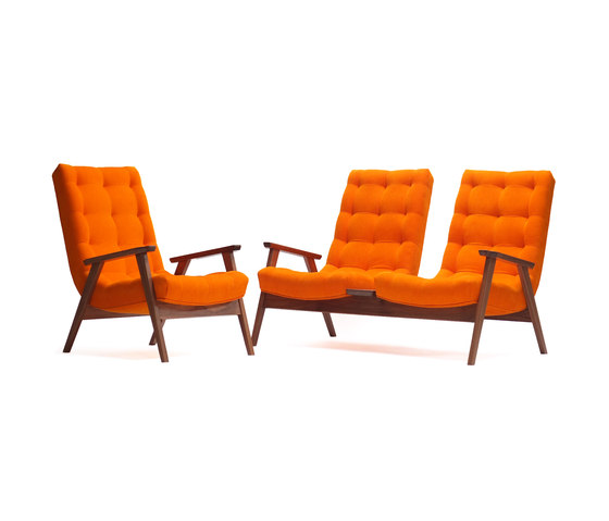 Acorn Two Seater de Bark