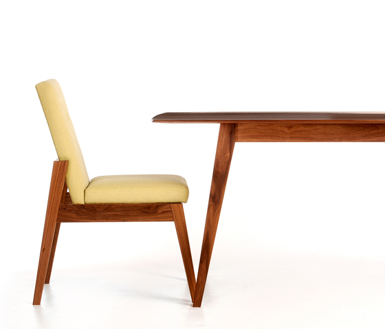 Acorn II Dining Chair by Bark