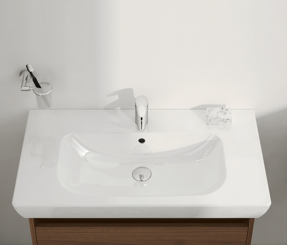 S20 Wall hung WC compact, 48 cm by VitrA Bad