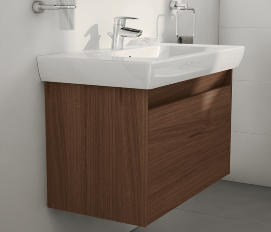 S20 Furniture washbasin, 65 cm by VitrA Bad
