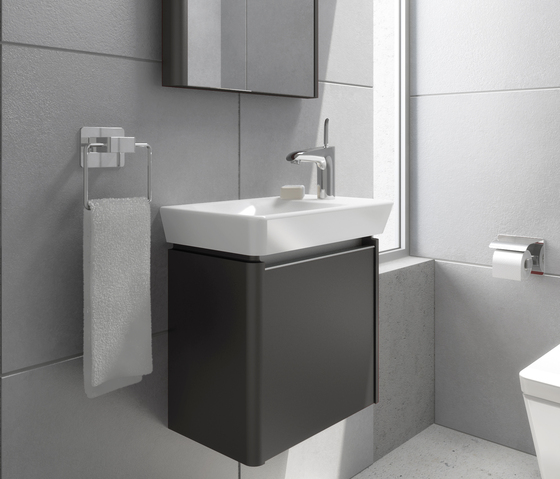 T4 Counter washbasin by VitrA Bad