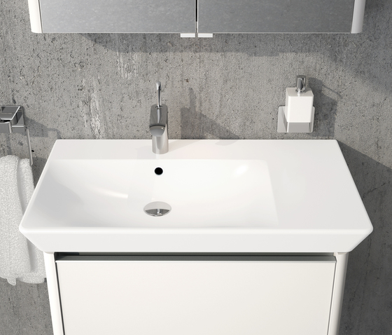 T4 Washbasin, 60 cm de VitrA Bad