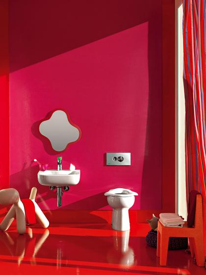 Florakids | WC au sol de Laufen