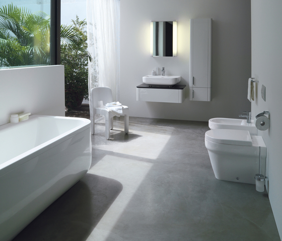 Form | Bathtubs di Laufen