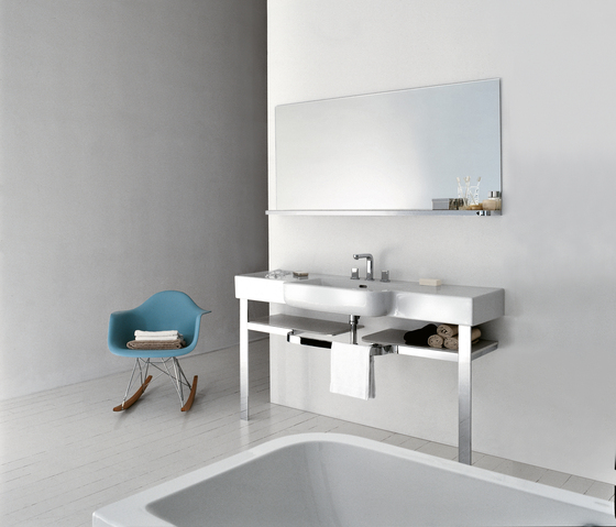 Form | Vanity unit by Laufen