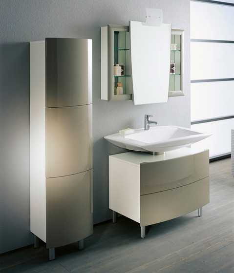 Mylife | Vanity unit by Laufen