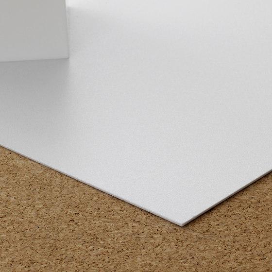 Powdered Coated Aluminium Texture : Polyester powder coated aluminium by selected materials