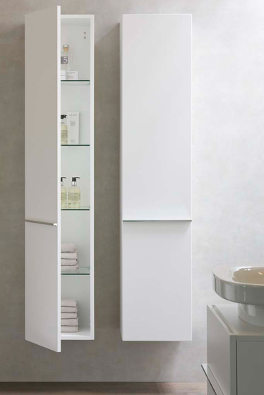 Case for living | Washtop by Laufen