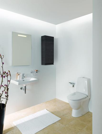 LAUFEN Pro N | WC-Seat by Laufen