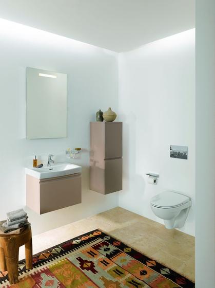 LAUFEN Pro N | Floorstanding WC by Laufen