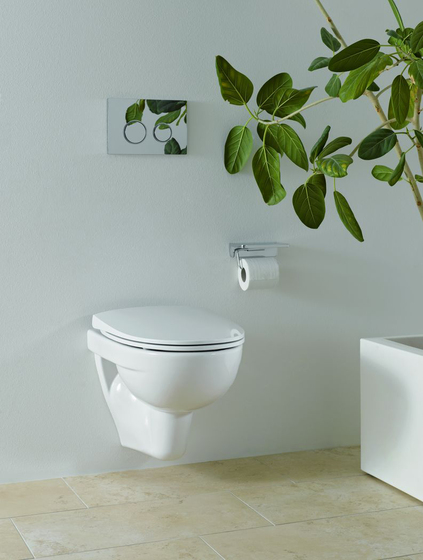 LAUFEN pro N | Meuble sous lavabo de Laufen