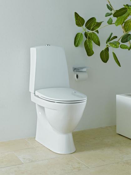 LAUFEN Pro N | WC-Seat di Laufen