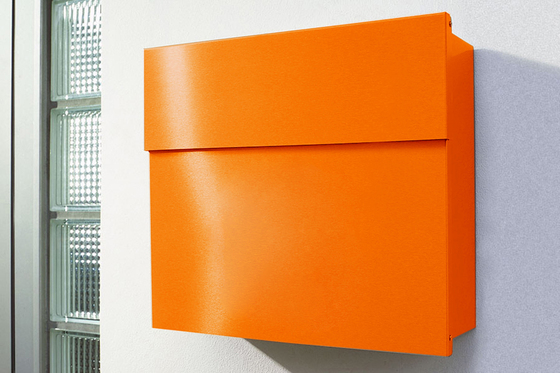 letterman IV briefkasten by Radius Design