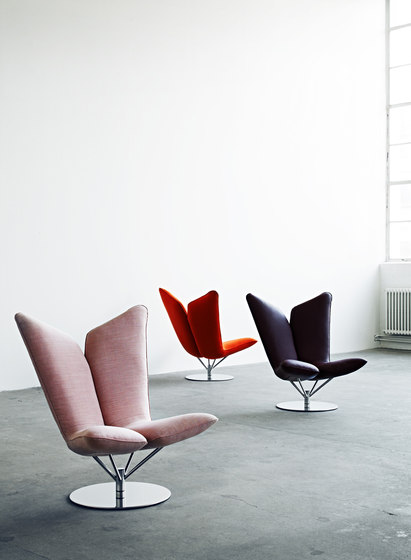 Angel chair by Softline A/S