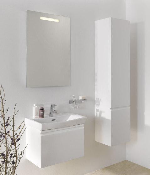 Mirror by Laufen