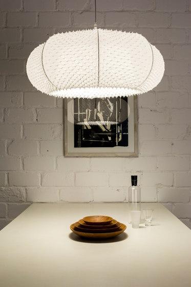 Hokkaido Pendant lamp 70 | 100 by Suzusan