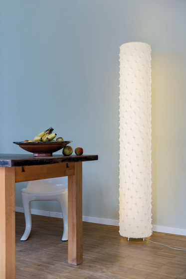 Kukuru Table lamp 60 by Suzusan