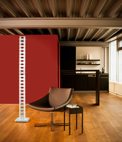 Rhombus S 176 Floor Lamp by Illuminartis