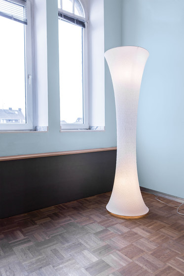 Toki Floor lamp 175 | 225 by Suzusan