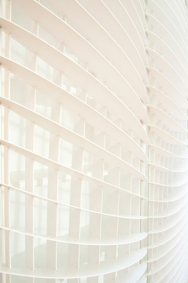 WAVE Room dividers by Wave